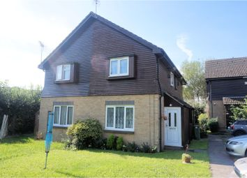Thumbnail 1 bed terraced house for sale in Cerne Close, Southampton