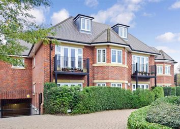 Thumbnail 2 bed flat for sale in Between Streets, Cobham, Surrey