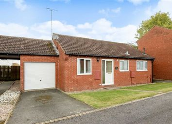 Thumbnail 2 bed detached bungalow for sale in The Hedges, Wanborough, Swindon