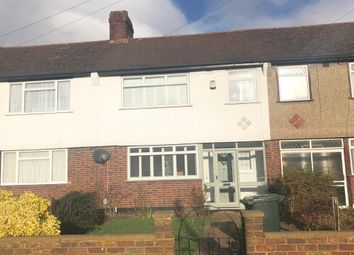 Thumbnail 3 bed terraced house for sale in Goodwood Parade, Upper Elmers End Road, Beckenham