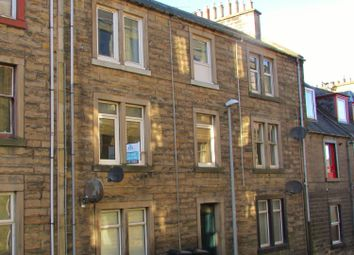Thumbnail 1 bedroom flat for sale in 5F Allars Bank, Hawick
