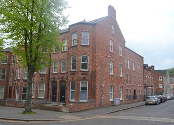 Thumbnail 3 bedroom flat to rent in 95F Eglantine Avenue, Belfast