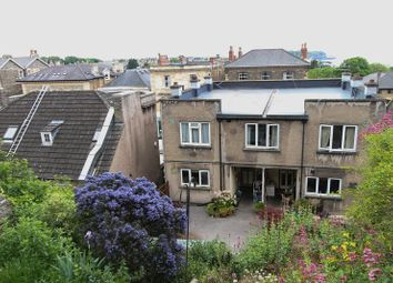 Thumbnail 3 bed flat for sale in Hill Road, Clevedon