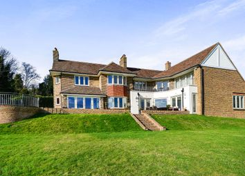 Thumbnail 5 bed detached house for sale in Friston Hill, East Dean, Eastbourne