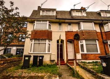 Thumbnail 5 bed property to rent in Stanley Road, Springbourne, Bournemouth