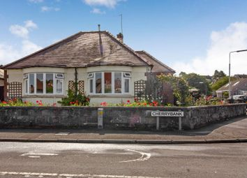 Thumbnail 3 bed detached bungalow for sale in 14 Cherry Bank, Dunfermline