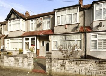 Thumbnail 3 bed terraced house for sale in Avenue Road, London