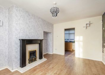 Thumbnail 2 bed terraced house to rent in Millthorpe Road, Sheffield