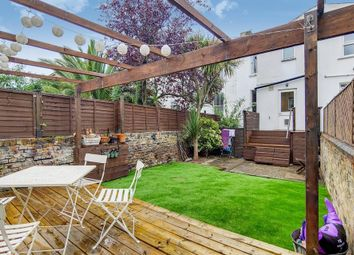 2 bed terraced house for sale in Bancroft Road, London E1