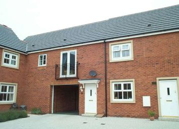 Thumbnail 2 bed flat to rent in Woodcutters Mews, Swindon