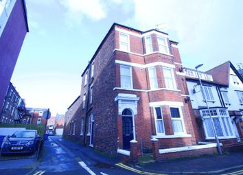 Thumbnail 3 bedroom flat to rent in Rutland Street, Filey