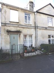 Thumbnail 2 bed cottage to rent in Victoria Road, Cirencester