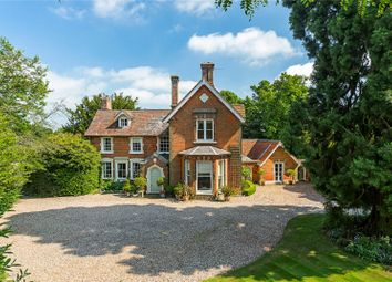 Thumbnail 5 bed detached house for sale in Mill Lane, Danbury, Chelmsford