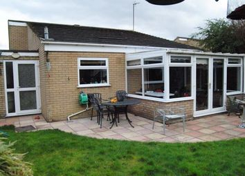 Thumbnail 3 bed bungalow for sale in Hoveton Close, King's Lynn, Norfolk