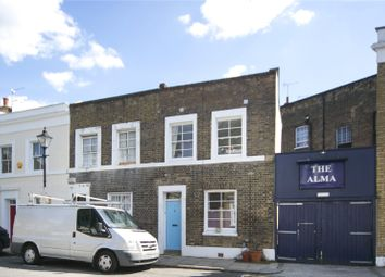 Thumbnail 2 bedroom terraced house for sale in Northampton Grove, Canonbury