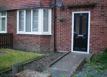 Thumbnail 1 bed flat to rent in Hutton Street, Gosforth