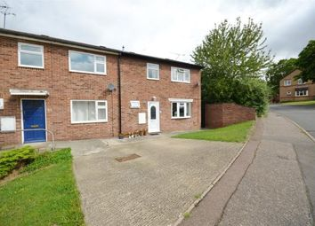 Thumbnail 3 bed terraced house to rent in Goddard Way, Saffron Walden, Essex
