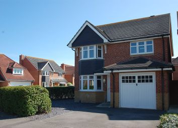 Thumbnail 3 bed detached house for sale in Beaufort Close, Lee-On-The-Solent