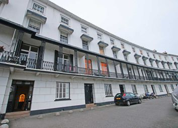 Thumbnail 2 bed flat for sale in Character Apartment At Almorah Crescent, Lower Kings Cliff, St Helier