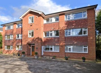 Thumbnail 2 bed flat to rent in Fairmead Court, Gordon Crescent, Camberley