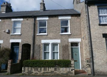 Thumbnail 2 bed property to rent in Hemingford Road, Cambridge