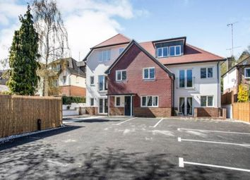 Thumbnail 2 bed flat for sale in Hornchurch Hill, Whyteleafe, Surrey