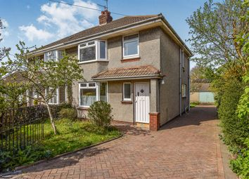 Thumbnail 3 bedroom semi-detached house for sale in Okebourne Road, Brentry, Bristol