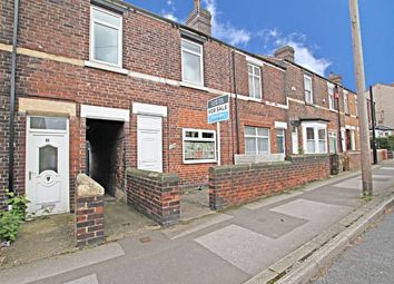 Thumbnail 3 bed terraced house for sale in Green Lane, Rawmarsh, Rotherham