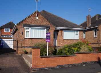 Thumbnail 2 bed detached bungalow for sale in Rigley Avenue, Ilkeston