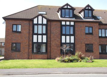 Thumbnail 2 bed flat to rent in Oakleaf Court, Cleveleys Avenue, Thornton Cleveleys, Lancs