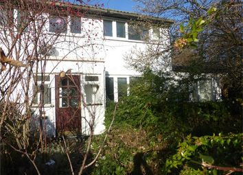 Thumbnail 3 bed semi-detached house for sale in Hartham Close, Isleworth, Middlesex