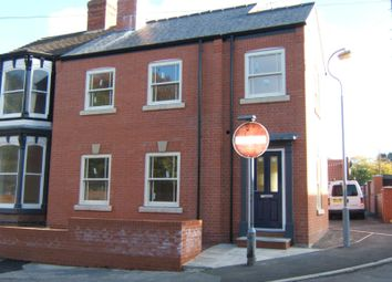 Thumbnail 3 bedroom semi-detached house to rent in Priory Court, Louth