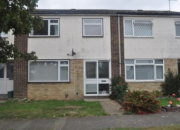 Thumbnail 3 bed terraced house to rent in Othello Close, Colchester