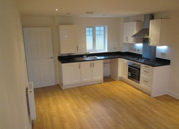 Thumbnail 2 bed maisonette to rent in Somerley Drive, Forge Wood, Crawley