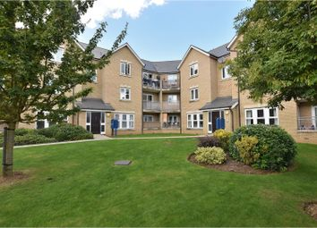 Thumbnail 3 bedroom flat for sale in Hawkes Road, Witham
