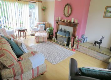 Thumbnail 3 bed terraced house for sale in Newport Way, Ufford, Stamford