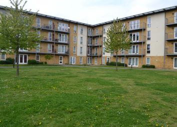 Thumbnail 1 bed flat to rent in King George Crescent, Wembley