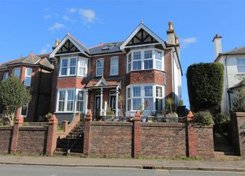 3 bed semi-detached house for sale in Holliers Hill, Bexhill On Sea, East Sussex TN40