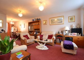Thumbnail 3 bed semi-detached house for sale in Frankland Close, Bath