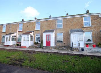 2 bed terraced house to rent in Weardale Street, Spennymoor, County Durham DL16