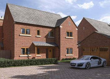 Thumbnail 6 bedroom detached house for sale in Seven Acres, Main Road, Minsterworth