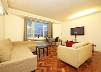 Thumbnail 2 bed flat to rent in Eaton Place, London