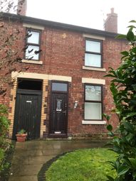 Thumbnail 3 bedroom terraced house to rent in Sunnyfields, Ormskirk