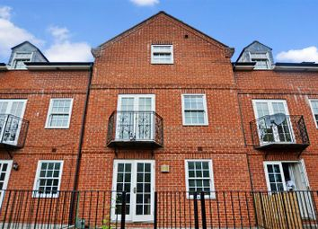 Thumbnail 4 bedroom town house for sale in Lower Cherwell Street, Banbury