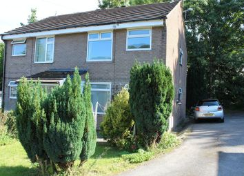Thumbnail 1 bedroom flat to rent in Croft Gardens, Birkby, Huddersfield