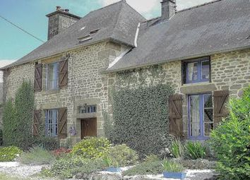 Thumbnail 3 bed property for sale in Orgeres-La-Roche, Mayenne, France