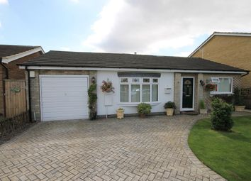 Thumbnail 3 bed detached bungalow for sale in Normanby Road, Northallerton