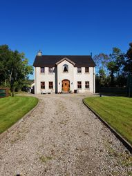 Thumbnail 4 bed detached house for sale in 98 Bolea Road, Limavady