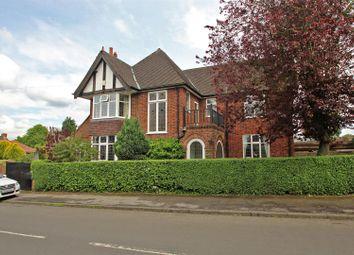 Thumbnail 4 bed detached house for sale in Woodthorpe Drive, Woodthorpe, Nottingham