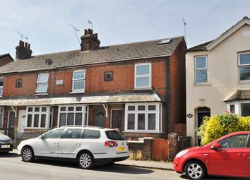Thumbnail 2 bed end terrace house for sale in Baddow Road, Great Baddow, Chelmsford, Essex